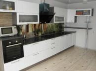 Кухня модерн - Orange Cat 98