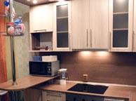 Кухня модерн - Orange Cat 100