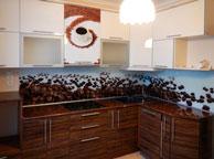 Кухня модерн - Orange Cat 13