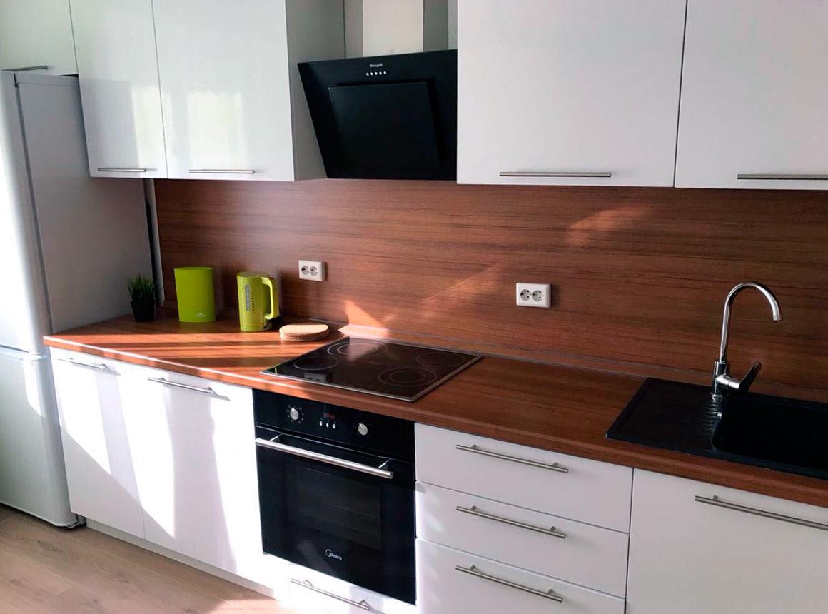 Кухня модерн - Orange Cat 422