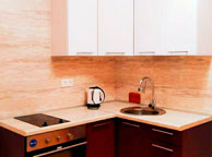 Кухня модерн - Orange Cat 427