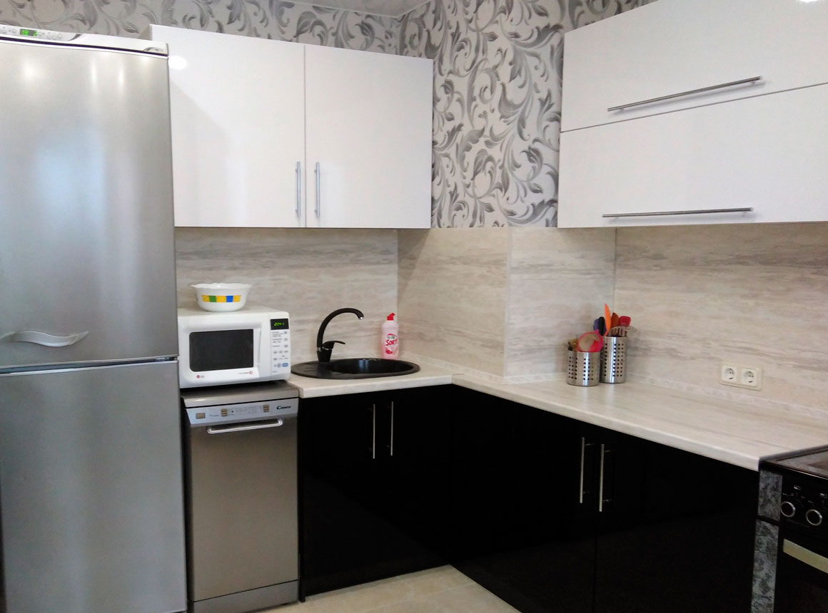 Кухня модерн - Orange Cat 429