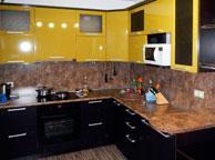 Кухня модерн - Orange Cat 14
