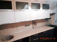 Кухня модерн - Orange Cat 16
