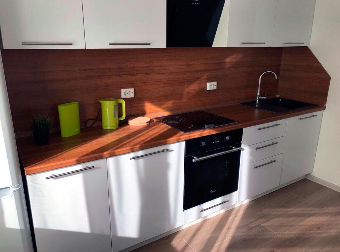 Кухня модерн - Orange Cat 421