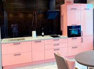 Кухня модерн - Orange Cat 444