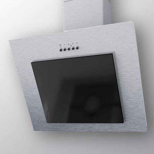 Наклонная вытяжка Mini 500/600